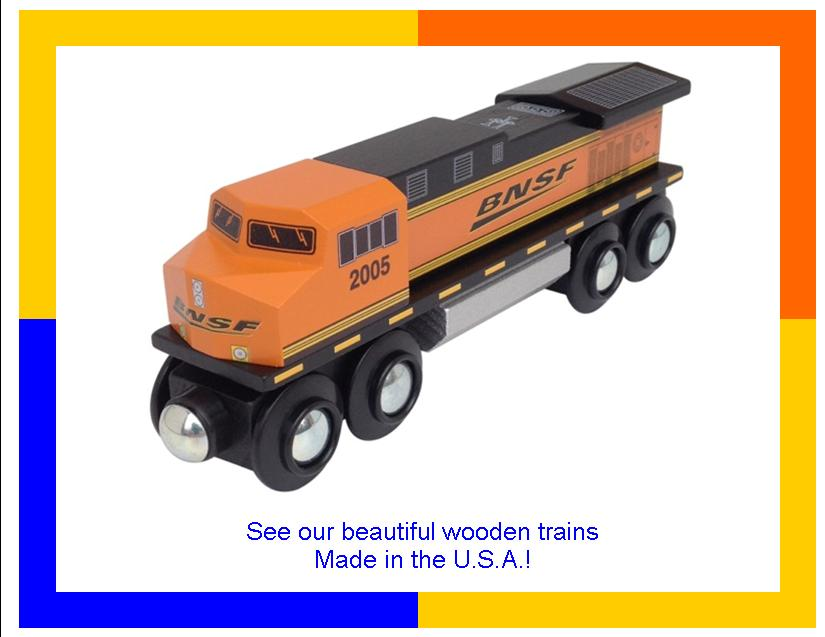 America S Choice For Wooden Trains Amp Wooden Track Choo