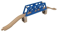 Blue Truss Bridge Set