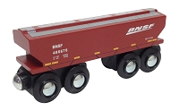 BNSF Covered Hopper
