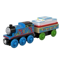 Birthday Thomas