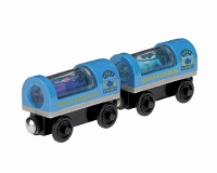 Light Up Aquarium Cars