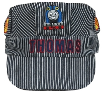 Thomas Train Hat (toddler size)