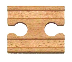 FF adapter Wooden Track