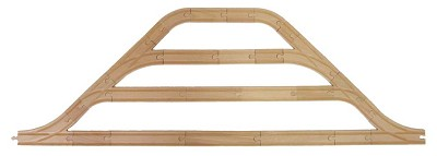 Freightyard Wooden Track Expansion Set