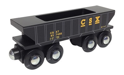 CSX Hopper Car