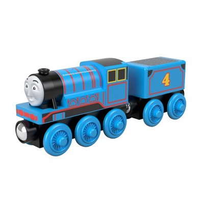Gordon - Thomas wooden railway engine