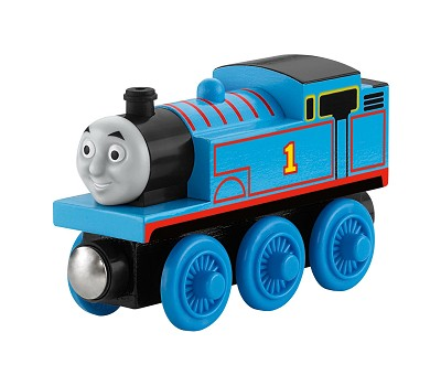 Thomas the Tank Engine wooden train
